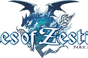 Tales of Zestiria unveiled for PS3