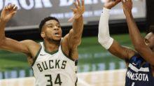 Basket - NBA - Bucks - GiannisAntetokounmpo (Milwaukee): «On sait à quel point il faut se battre pour gagner»