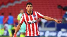 Luis Suárez estreia no Atlético de Madrid com gols e assistência