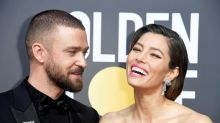 Jessica Biel and Justin Timberlake 'welcome second child after top-secret pregnancy'