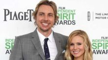 What Are Kristen Bell and Dax Shepard Naming Baby #2?