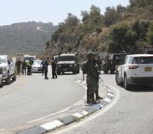 The Latest: Israeli teen dies of wounds in West Bank attack