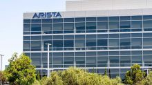 Arista Stock Plunges As Guidance Misses On Facebook Order Delay