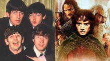 Los Beatles querían que Kubrick hiciera 'El señor de los anillos' con John Lennon como Gollum y Paul McCartney de Frodo