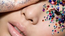 Holiday Glitter for Grownups