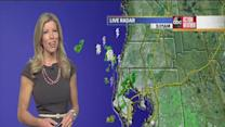 ABC Action News Weather at 5 AM