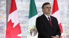 Mexico to invest $30 billion to boost growth, stem migration, foreign minister says
