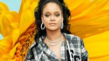 You Have To See Rihanna's Response To One Fan's Call For Trans Models