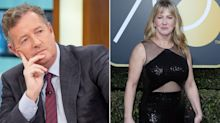 Tonya Harding ends awkward interview with Piers Morgan on Good Morning Britain