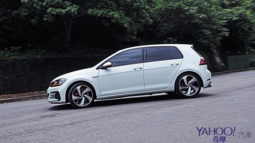 純粹駕馭的經典傳承!5代目視角下的2019 Volkswagen Golf GTi Performance Pure試駕 - 5