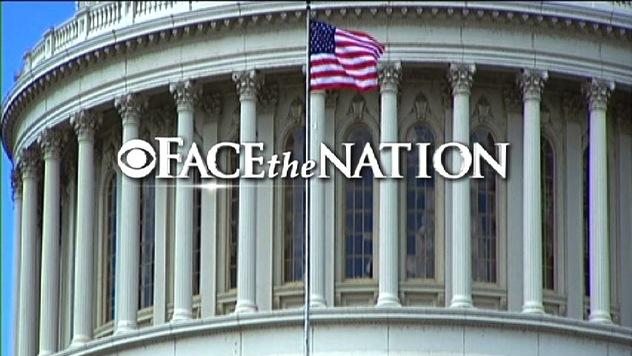 Open: This is Face the Nation, September 22