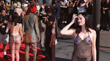 Das sind die legendärsten Outfits der Video Music Awards