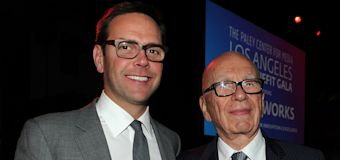 Murdoch donates $1M to ADL after Charlottesville