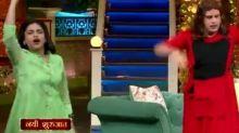 TKSS PROMO: Kiku & Others Ask Kapil Sharma To Restart The Show; Kapil Takes A Dig At Himself!