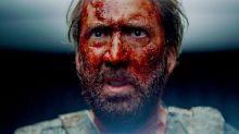 Nicolas Cage odia ser el rey de los memes