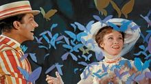 Disney's 'Mary Poppins Returns' Gets December 2018 Release Date