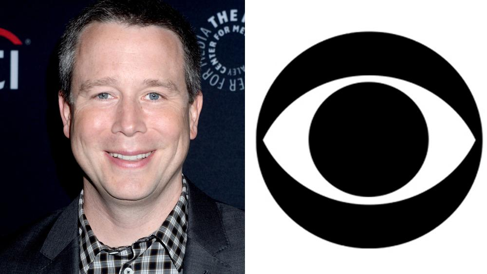 Burn In Ai Drama Based On Book In Works At Cbs From Rob Doherty Rideback