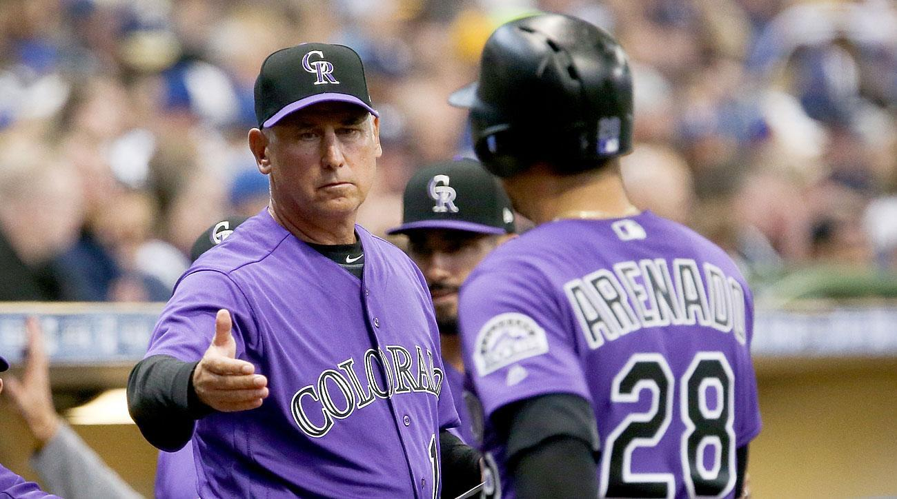 Peak ambition: Why the Colorado Rockies will be baseball's ...
