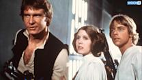 """Harrison Ford """"Doing Really Well"""" Recovering From Star Wars Injury, Says Mark Hamill"""
