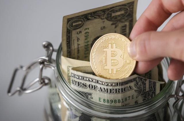 Bitcoin Ponzi scheme operator pleads guilty to fraud