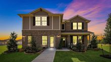 Now Selling: New Home Community Near Lake Houston