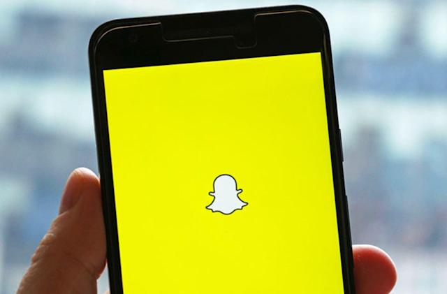 Snapchat users can delete messages even after they've been viewed