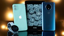 The best smartphones and smartwatches this holiday season