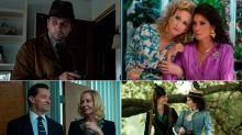 'Perry Mason', 'Las luminarias' y lo nuevo del creador de 'Mujeres Desesperadas' entre los estrenos de junio de HBO