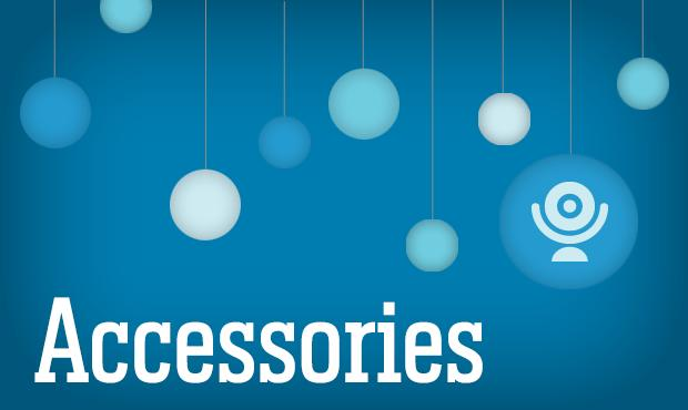 Engadget holiday gift guide 2012: accessories