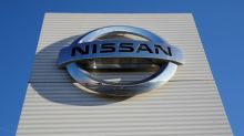 Nissan pins revival hopes on 'foreigner with a Japanese face'