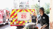 Matthew McConaughey gives back to Houston officials on First Responders Day: 'Today's about saying thank you'