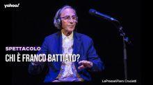 Chi è Franco Battiato?