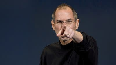 Steve Jobs: Here's what most people get wrong about focus