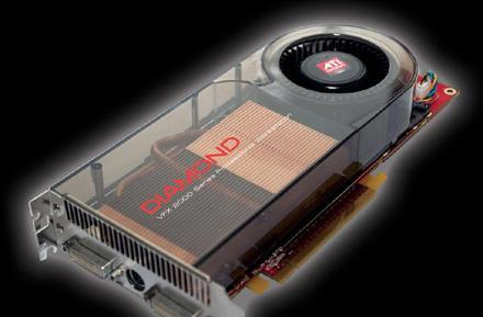 Diamond planning HD 2900 XT-based 2GB VFX 2000 pro GPU?
