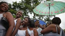 Rwanda outpacing Canada in closing gender gap
