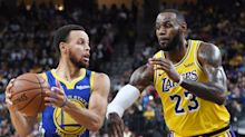 What LeBron James' and Stephen Curry's decade of dominance meant for the NBA