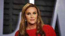 Caitlyn Jenner says she's done talking politics: 'I just got fed up'