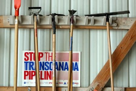 Court affirms alternative Keystone XL oil pipeline route through Nebraska