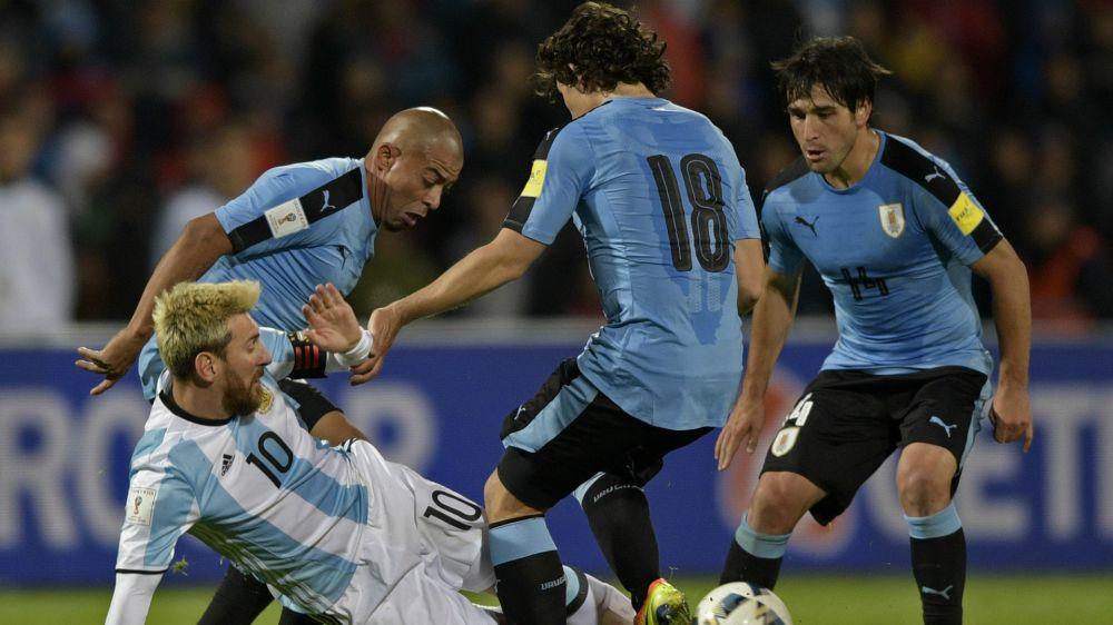 ¿Cómo y cuándo se juegan las próximas fechas de Eliminatorias Sudamericanas?