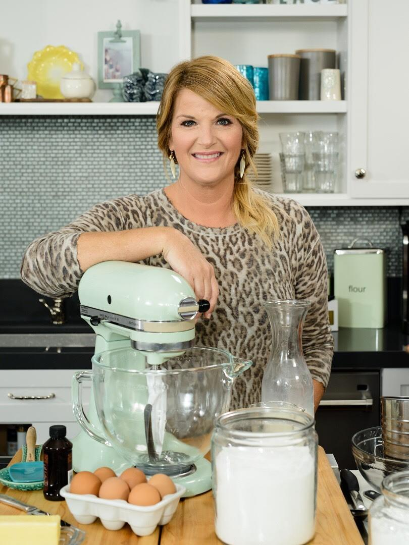 Trisha Yearwood Still Cookin In Her Southern Kitchen