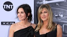Jennifer Aniston Continues To Kill It On Instagram With First Adorable Throwback Snap