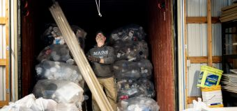 Maine tries to shift who pays for recycling costs