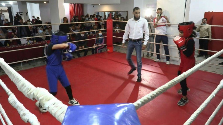 Boxe, ad Assisi nasce l'European boxing academy