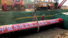 Landmark Siberian gas to test CNPC's marketing mettle in China's backwaters