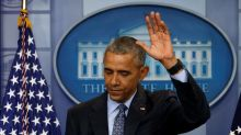Obama at final press conference: 'We're going to be OK'