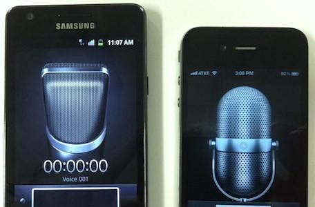 No Comment: Proof that Samsung shamelessly copies Apple