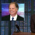 Late-Night Hosts Celebrate Doug Jones Victory, Mock Roy Moore | THR News
