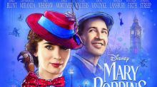 Mary Poppins Returns original Motion Picture Soundtrack Today