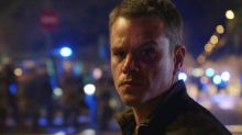 Review: 'Jason Bourne' is all flash, no substance