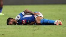 Napoli, infortunio per Insigne: ci sarà con il Barcellona? Le ultimissime sul suo recupero